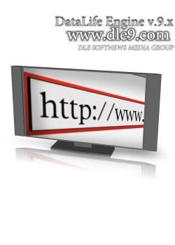 Решение проблемы проверки на правильность alt name в URL для DLE