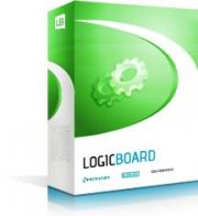 LogicBoard 3.0 (CMS Edition)